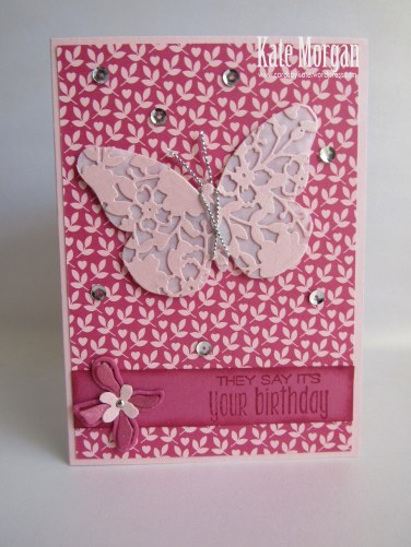 Love Blossoms DSP, Bloomin Heart Thinlit, Suite Sayings, Occasions 2016, stampinup, stampinupaustarlia