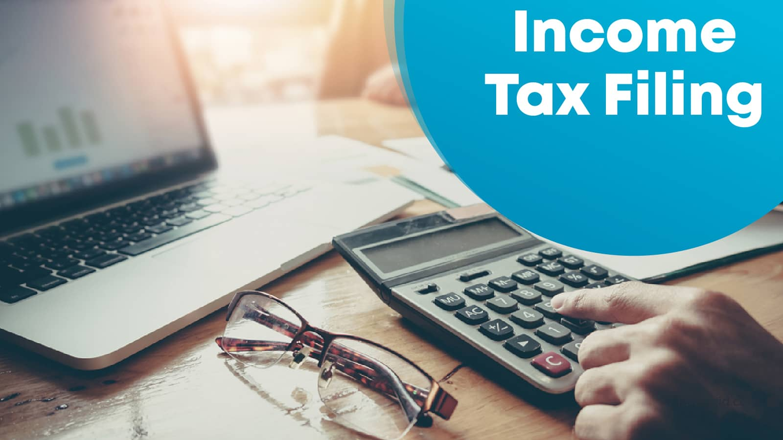 Khushi Tax Consultant