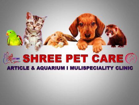 Shree Pet Care