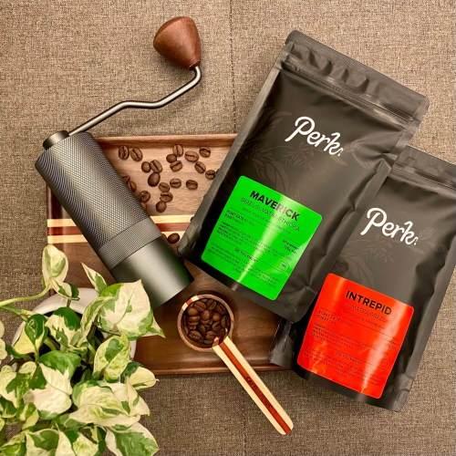 perk coffee_meeting and work CardsPal