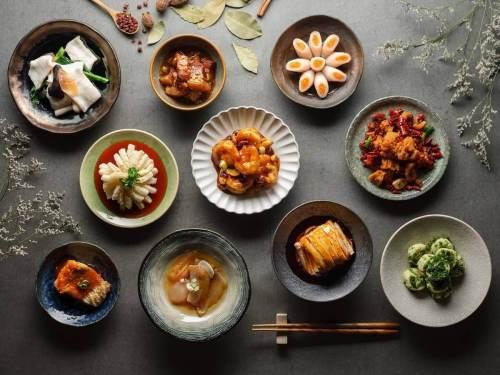 Sichuan dou Hua restaurant_cardspal_dining deal