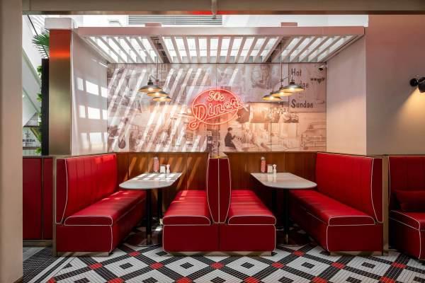 american diner_cardspal_food deal
