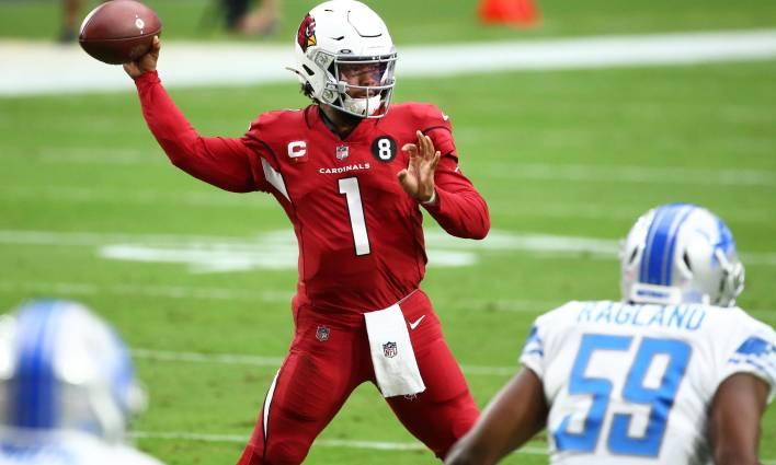 NFL odds Week 12: Arizona Cardinals favored on the road vs. Patriots