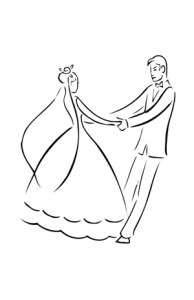 Wedding Dance category