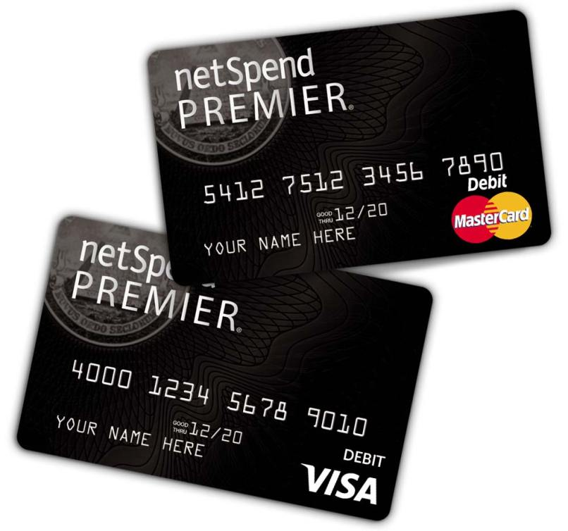 What Is Netspend Premier Card | mamiihondenk org