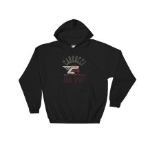 CDS Arch Classic Hoodie