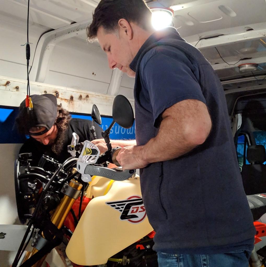 SC3 Gera Baja Handoff Dec 2018
