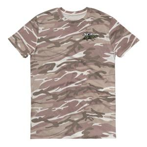 SC3 Gera Baja Double Sided Camo Tee