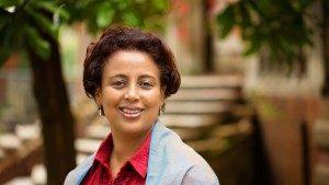 Picure Enat Yewnetu - Founder of Care Epilepsy