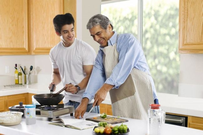 How To Take Care Of Grandparents