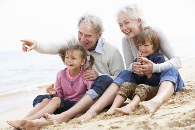 what can we do for our grandparents