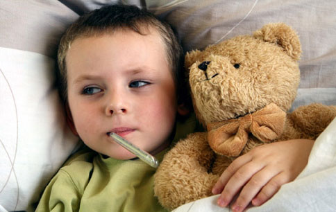 , Spotting Sepsis In Children: Signs, Causes And How To Treat It, Care24