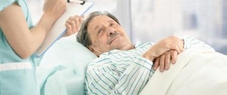 Care Of Bedridden Patients