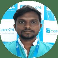 , Care Provider, Care24