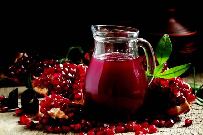 Healthy Food For Nervous System