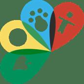 Logo care4needs no text
