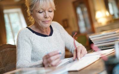 Planning to Age Well: Age Planning & Caregivers