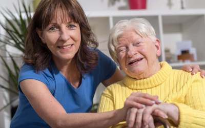 """Can """"Recently Retired Baby Boomers"""" solve the caregiver shortage?"""