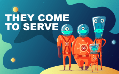 CareAcademy Discovers Opportunity to Retrain and Reskill Workers from Out of this World!