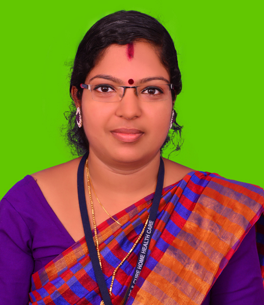 Daliya Devi