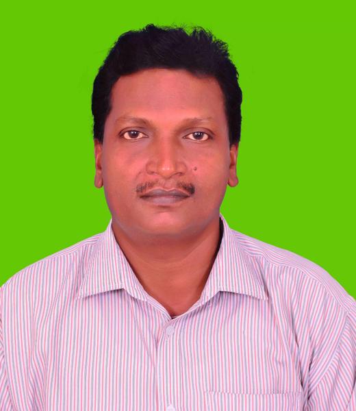 Dr. Shaji Jacob