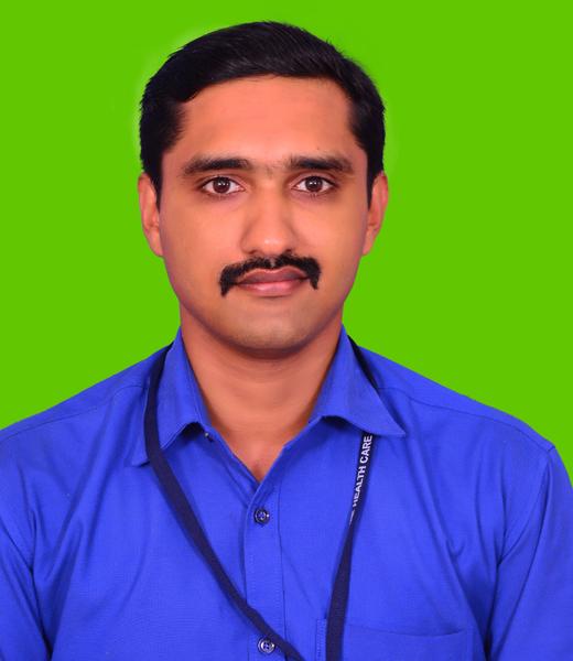 Anand, Registered Nurse
