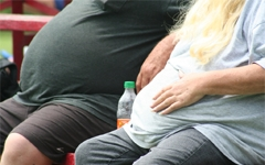 Study finds a quarter of UK adults obese 2