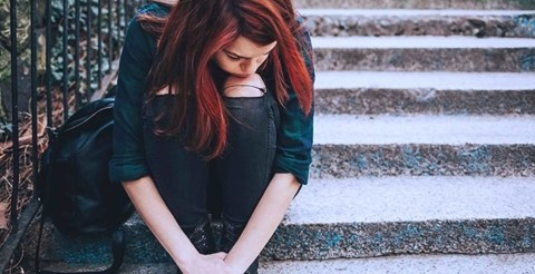 Survey of 5000 teens shows third experience mental health issues 1