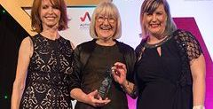 Autism professionals recognised as 2018 NAS award winners announced 19