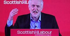 Jeremy Corbyn calls for overhaul to tackle child hunger in Scotland 7