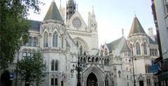 Two-child limit for tax credits and universal credit ruled lawful by High Court 11