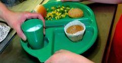 Council approves free school meals all-year-round to children from low income households 1