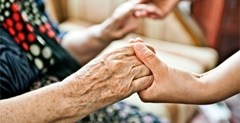 Premature discharge of elderly from hospital problem highlighted in report 11
