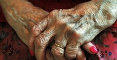Think-thank warns of bleak future over 'dismantling' of social care system 7