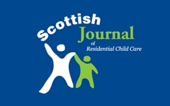 Journal: Scottish Journal of Residential Child Care Vol 14 No 1 3