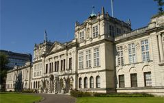 Cardiff University chosen as research partner for What Works Centre for Children's Social Care 9