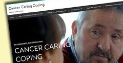 Webwatch: Innovative website launched to support cancer caregivers in Northern Ireland 13