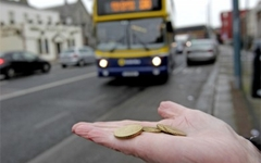 Funding squeeze sees free bus travel for elderly and disabled 'cut by 40%' 13