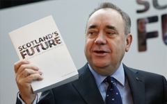Report: Social justice and Scottish independence 11