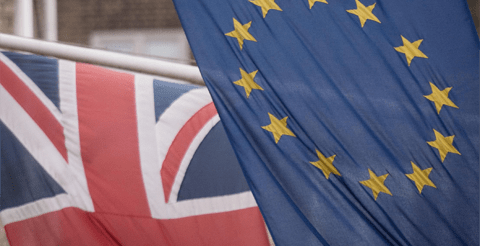 Almost two-thirds of UK charities fear Brexit will negatively impact their work 1