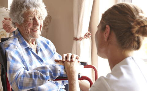 NISCC announce new learning workshops for front line care at home workforce 6