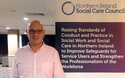 NISCC pay tribute following sudden death of their Communications Manager 4