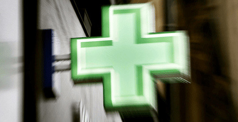 NHS to roll out free high street heart checks at selected pharmacies 1