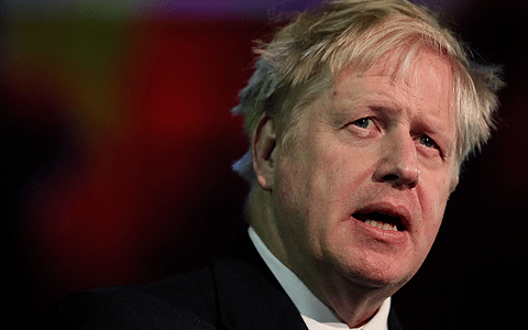 PM Boris Johnson and Health Secretary both self-isolating after testing positive for coronavirus 6