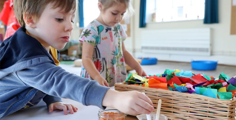 Report: Inspection outcomes of the largest children's social care providers - Ofsted 1