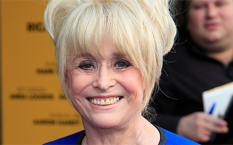 Dame Barbara Windsor urges people to sign dementia letter to Prime Minister 1