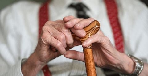 Well-being of carers can impact on ability of people with dementia to 'live well' 1