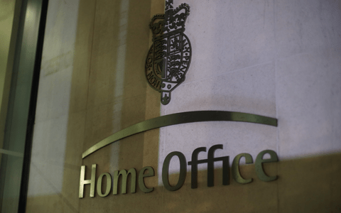 Home Office admits it knew passport photo checker had issues with dark skin 2