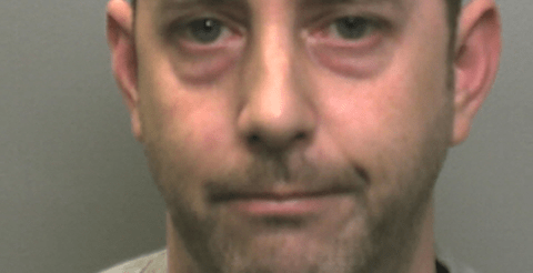 Staffordshire driving instructor jailed for 18 years after sexually assaulting pupils 1