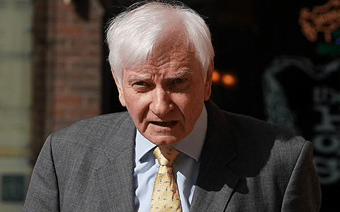 Ex-Tory MP condemns VIP abuse ring accusations as 'ravings of a fantasist' 4